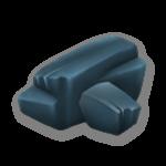 Carbone raffinato