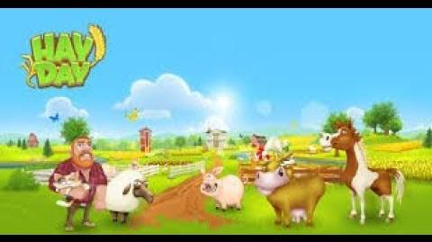 Hay Day 8