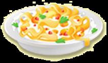 Pasta All'Aragosta
