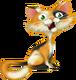 Chat tricolore