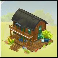 Farmhouse Cabin Style