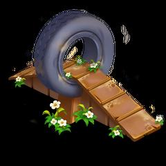 Agility Tire