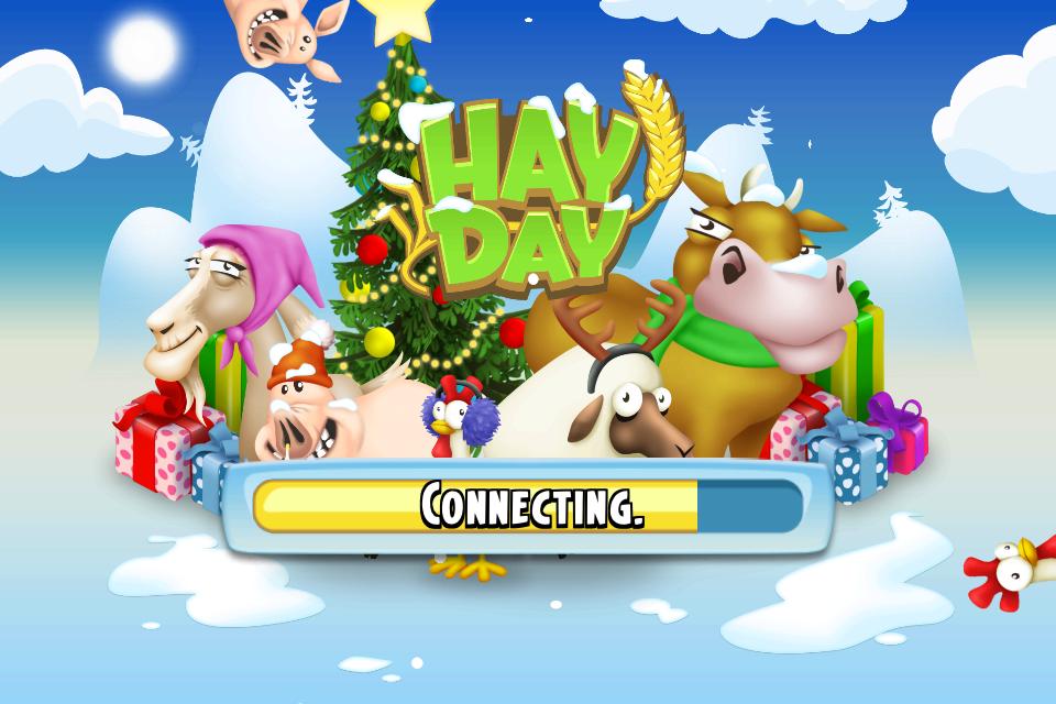 Weihnachten | Hay Day Wiki | FANDOM powered by Wikia