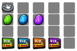 Crystal results