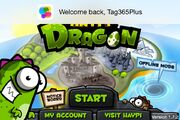 Haypi Dragon Title