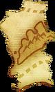 Map piece (6)