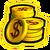 Haypi coins