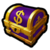 Coin chest 3
