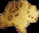 Map piece (5)