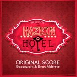 Hazbin Hotel pilot score