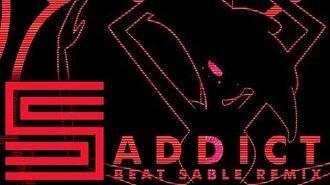 Silva Hound ft. Michael Kovach and Chi-Chi - Addict (Beat Sable Remix)