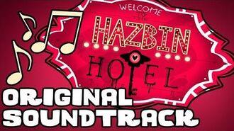 Hazbin Hotel Original Score (Gooseworx & Evan Alderete)