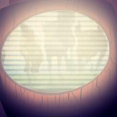 お気に入りの映画を馬と観てる!