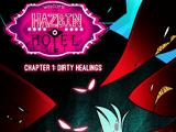 Hazbin Hotel Prequel Comic
