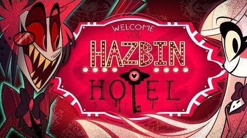 HAZBIN HOTEL (PILOT)