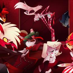 A Very Demon-y Holiday