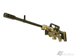 Mantel sniper