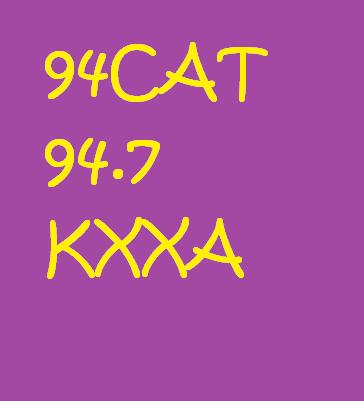File:KXXA-FM 2011 logo.png
