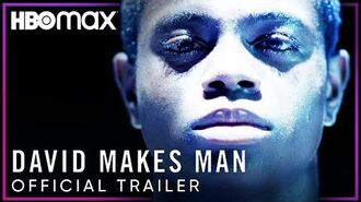 David Makes Man Official Trailer HBO Max