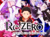 Re:ZERO -Starting Life in Another World- (Director's Cut)