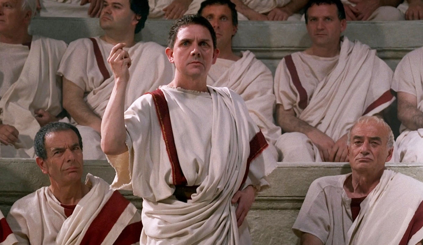 Cicero | HBO Rome Wiki | FANDOM powered by Wikia