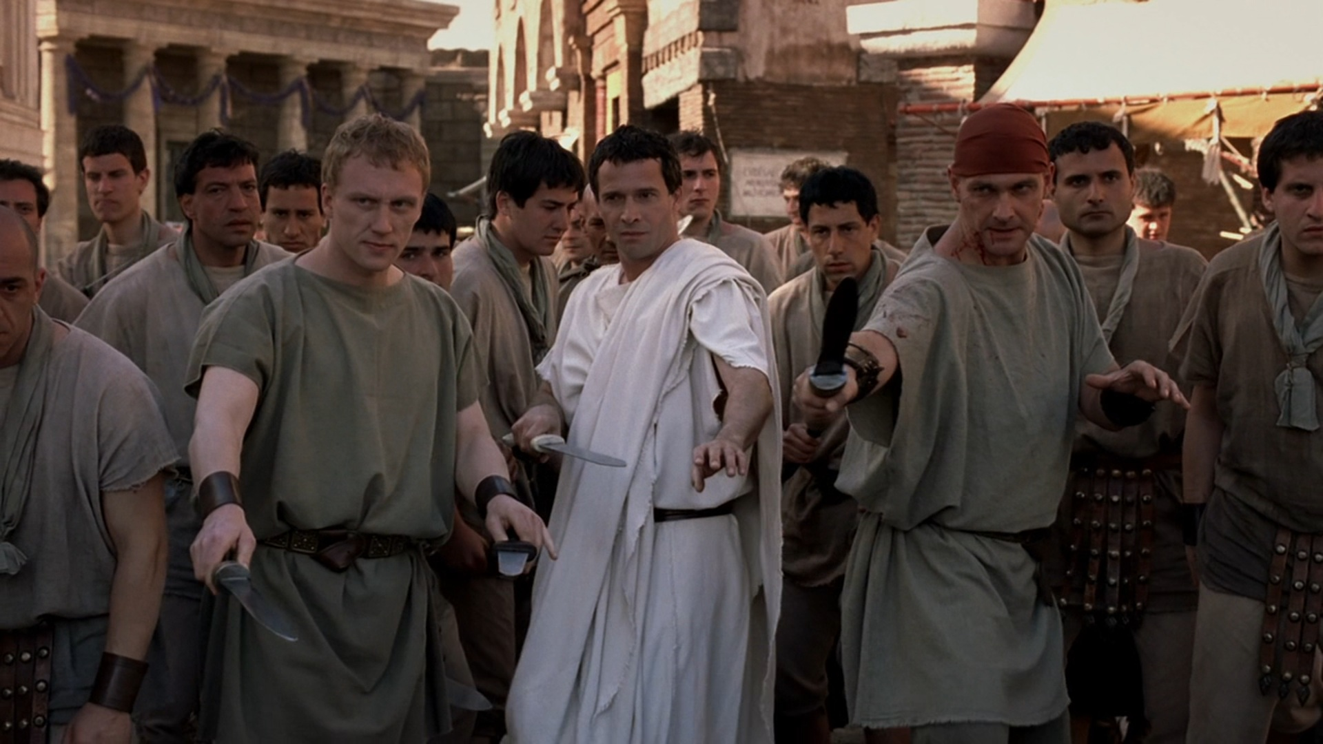 Image - Howtitus11.jpg | HBO Rome Wiki | FANDOM powered by ...