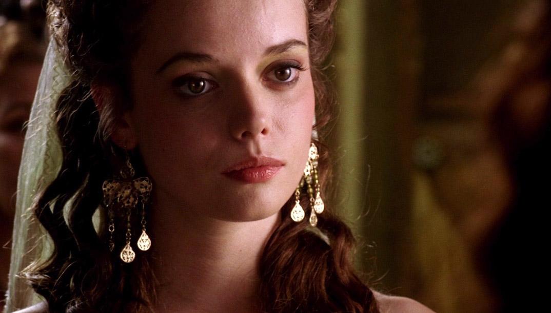 Livia Drusilla Julia Augusta