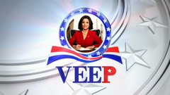 Veep intertitle