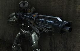 Gauss sniper sc