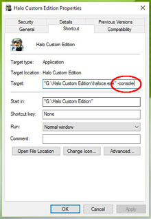 Information for players | Halo Custom Edition: Bigass Wikia