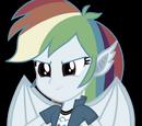'Rainbow Bat'