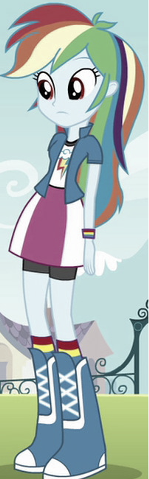 File:'Graynbow Dash'.png
