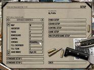 Console-key