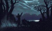 Asriel Lyra moon