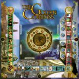The Golden Compass (board game)