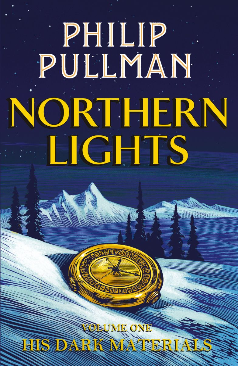 The Amber Spyglass (His Dark Materials, Book 3) (Deluxe 10th Anniversary Edition)