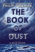La Belle Sauvage US Cover