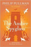 Amber Spyglass cover