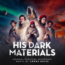 His Dark Materials Original Television Soundtrack