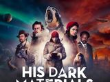 His Dark Materials Original Television Soundtrack