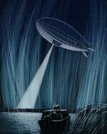 TSC zeppelin