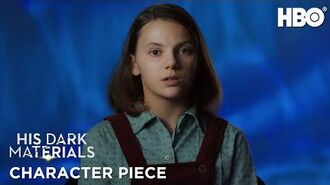His Dark Materials Dafne Keen Bringing Lyra Belacqua to Life HBO