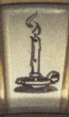 Candle (symbol)