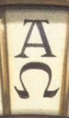 Alpha and Omega (symbol)