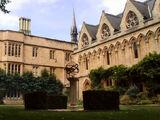 Jordan College