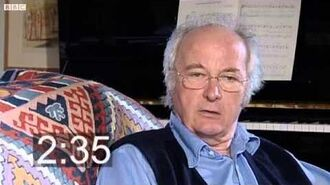Five Minutes With Philip Pullman