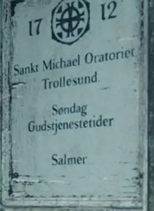 Sankt Michael Oratoriet