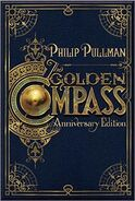 The Golden Compass 2015