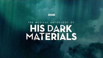 His Dark Materials - Music by Lorne Balfe