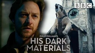 His Dark Materials Trailer 'She matters more than she can ever know' BBC Trailers